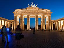 Corsi tedesco all'estero