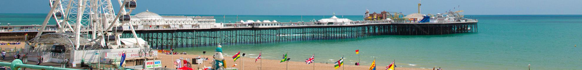 Vacanze studio inglese adulti Brighton