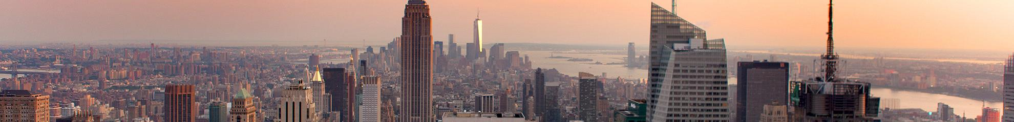Vacanze studio di inglese per adulti a New York