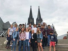 Campi estivi di tedesco a Colonia